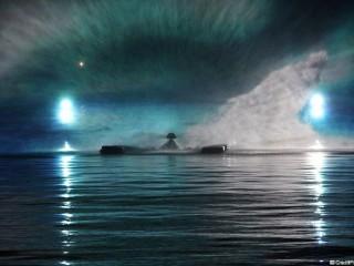 Bassin nautique, Mysticète-16