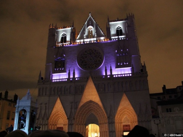 Cathédrale Saint Jean Baptiste -2