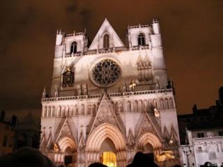 Cathédrale Saint Jean Baptiste -5