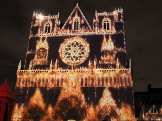 Les Chrysalides de Saint Jean – Illuminations 2012