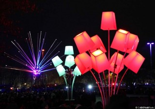 Light In, Place Louis Pradel