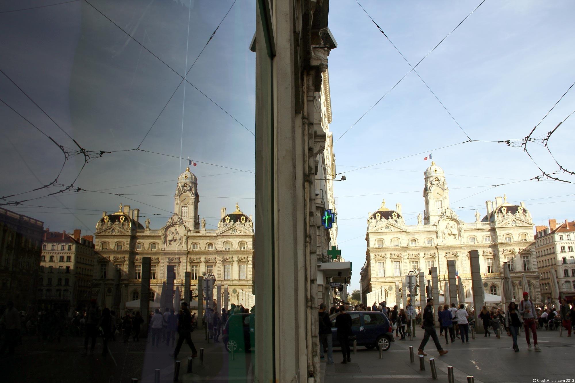 Les Plus Belles Photos De Lyon 1  Images Amateur