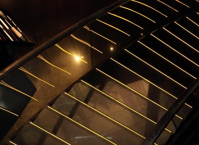 Jeux de lumières, Opéra de Lyon