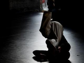 Danseur hip hop, Opéra de Lyon