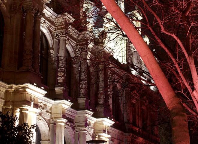 CCI de Lyon – Illuminations 2013