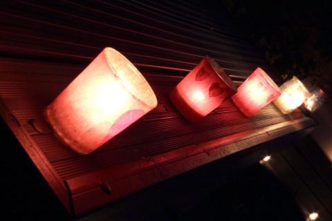Fête des Lumières – Illuminations 2013