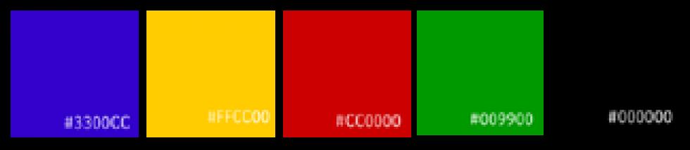 Lyon classée par couleurs