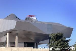 musée de la confluence de lyon