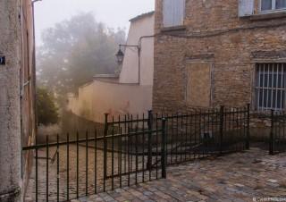 La Montée des Génovéfains – Lyon 5ème