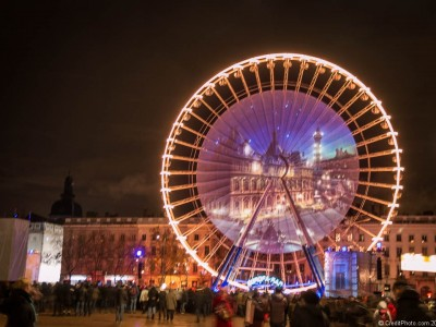 Photos des Illuminations 2014