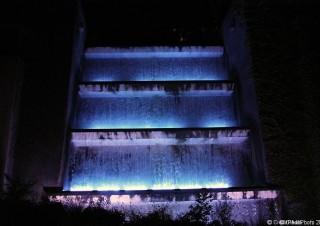 Fontaine de la Montée du Chemin Neuf