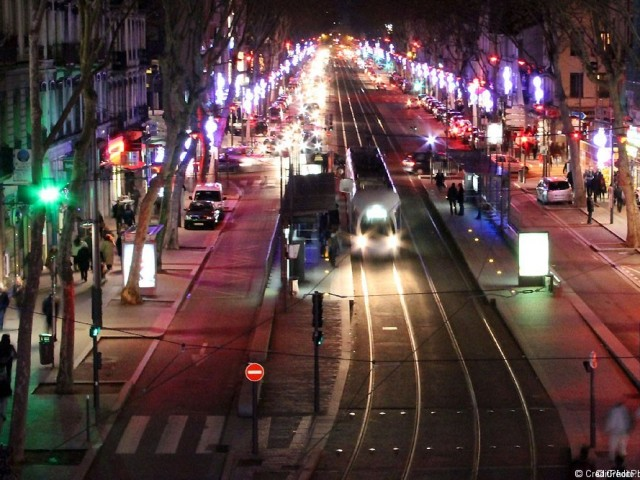 Cours Charlemagne