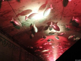 Les voûtes de Perrache – Immersion