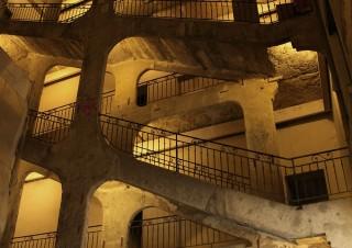 La Cour des Voraces, traboule de Lyon 1er