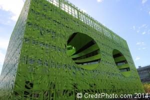 cube vert confluence