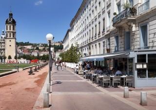 Place Antonin Poncet, Lyon 2