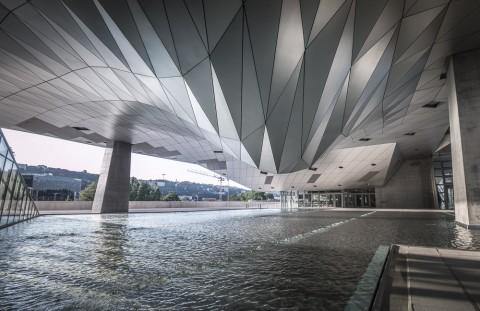 Cinquante nuances de Grey au Musée de la Confluence de Lyon … pour tous publics 😉