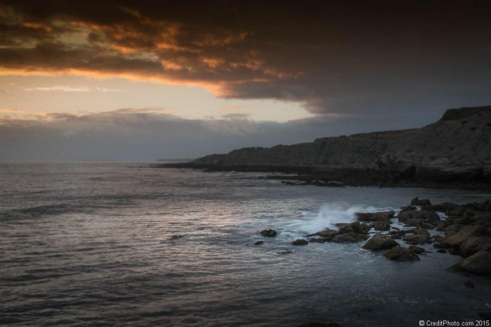 Nouvelle rubrique Mer & Vagues sur nature.creditphoto.com